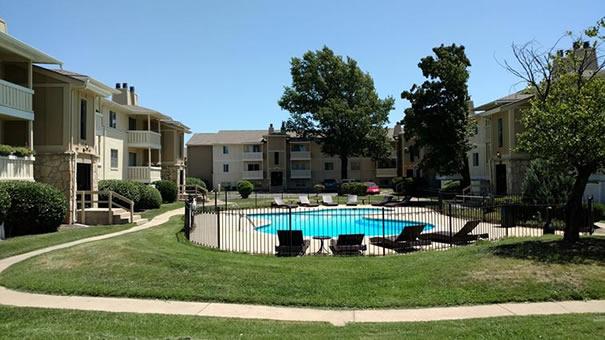 Home Entertaining Living Apartments Wichita Ks